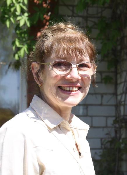 Стелла Астрова