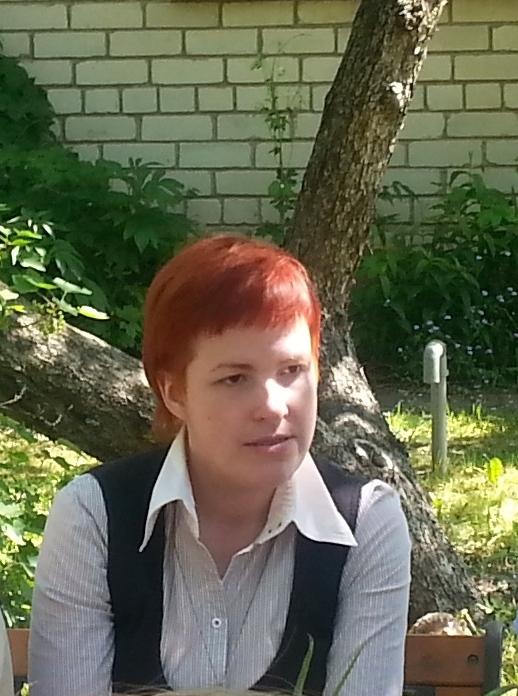 Анастасия Лиене Приедниеце